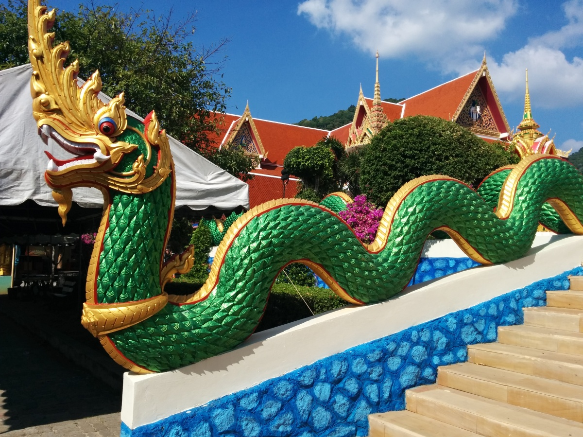 10 mitów o Tajlandii